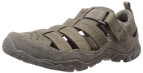 5f6a4ddb2e5 Merrell Men s Telluride Wrap Sandal  Amazon.ca  Shoes   Handbags