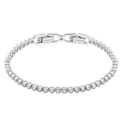 60c027159 Amazon.com: Swarovski Emily Bracelet: Jewelry