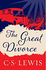 The Great Divorce Kindle Edition