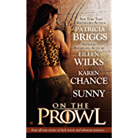 On the Prowl (Alpha and Omega)