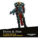 Faith & Fire: Sisters of Battle