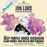 Celebrating Jon Lord - The Rock Legend