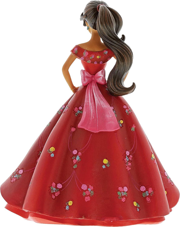 Disney Showcase Elena Figurine Multicolore Taille Unique r/ésine