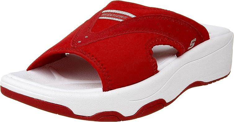 Electric Slide Sandal