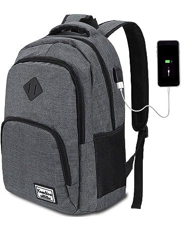b5e9162ca7fd Mochilas para portátiles y netbooks | Amazon.es