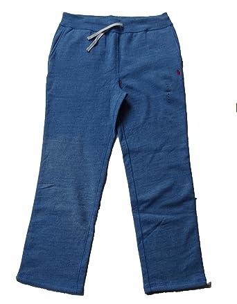 Ralph Lauren Polo para Hombre Firma Classic Pantalones de Forro ...