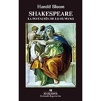Shakespeare: La Invención De Lo Humano: 275 (Argumentos)