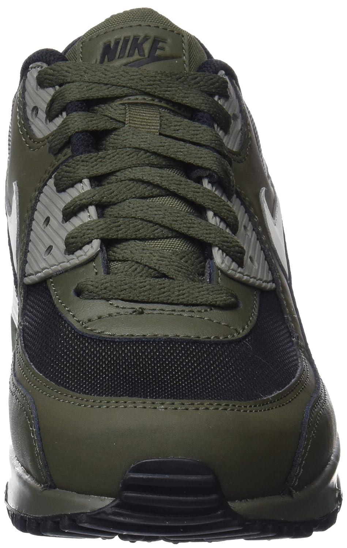 Nike Air (Cargo Max 90 Essential, Scarpe Scarpe Scarpe Stucco Nero da Ginnastica   606ec6