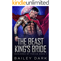 The Beast King's Bride (Warlords of Farian Book 1)