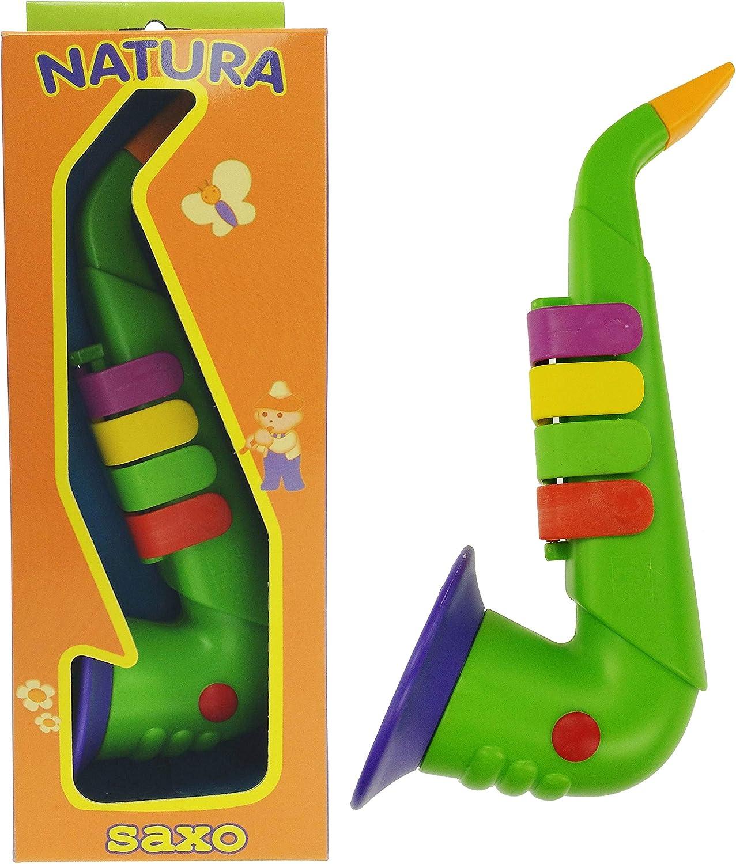 Reig 4-Note Saxophone
