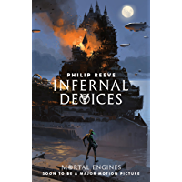 Infernal Devices (Predator Cities Book 3) (English Edition)