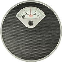 Crown Mechanical Unisex Weight Scale Machine (Black)