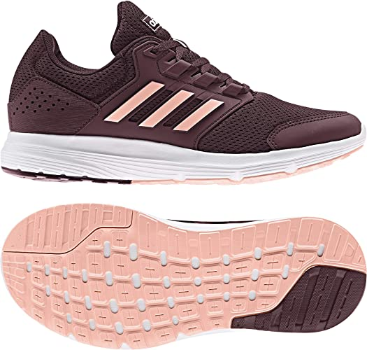 adidas Galaxy 4, Zapatillas de Trail Running para Mujer: Amazon.es ...