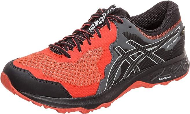 ASICS Gel-Sonoma 4 G-TX 1011a210-600, Zapatillas de Entrenamiento para Hombre: Amazon.es: Zapatos y complementos