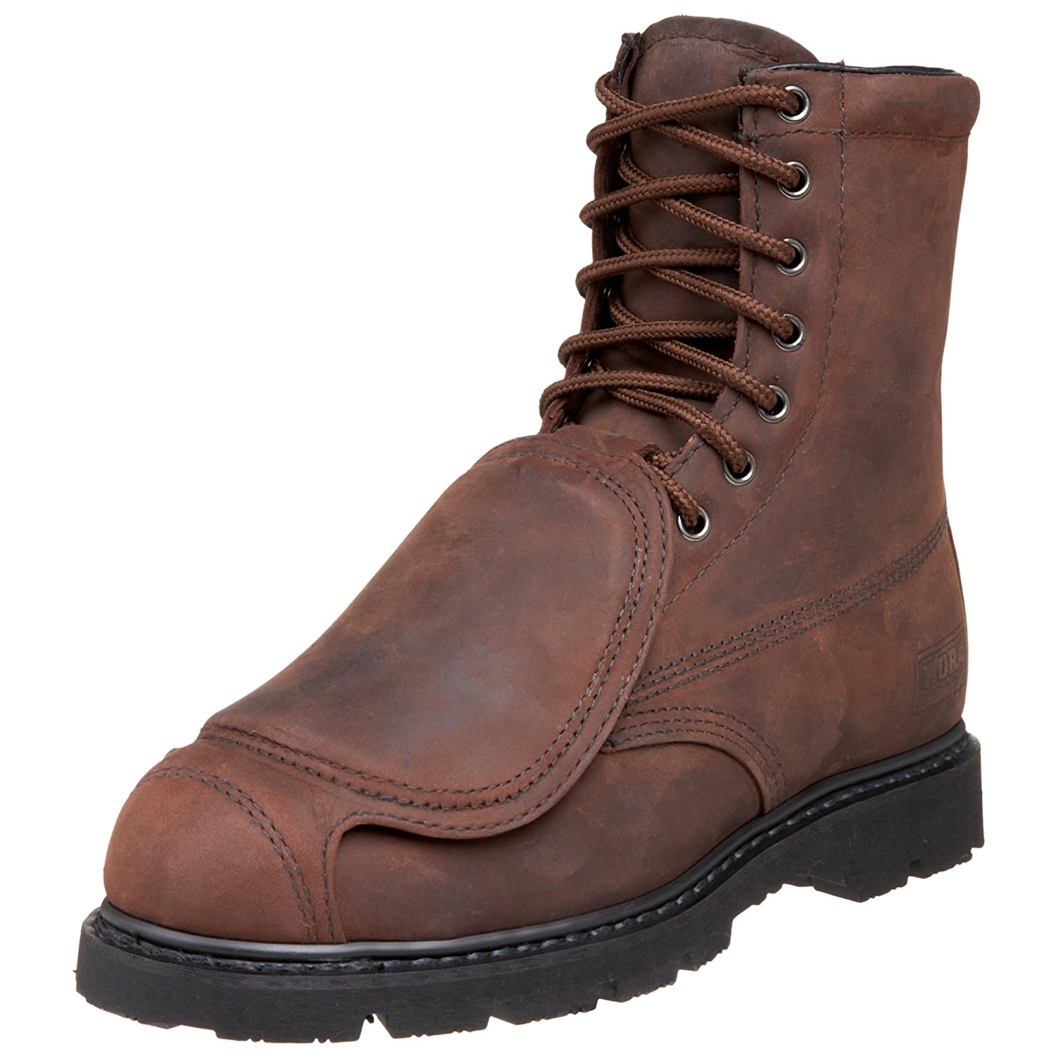 250d5d80546 Amazon.com: WORX by Red Wing Shoes Men's 5489 8