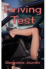 Driving Test Kindle Edition