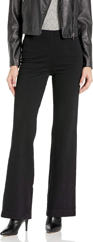 Lyssé Women's Denim Trouser