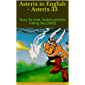 Asterix in English - Asterix 33: Story for Kids, Asterix and the Falling Sky (2005) (English Edition)