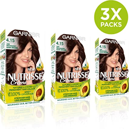 Garnier Nutrisse Ultra Color - Tinte de pelo permanente ...