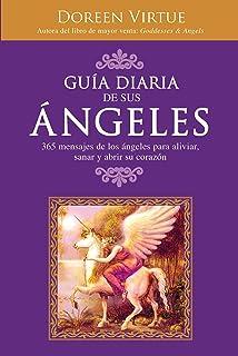 Sanando con los ángeles : cartas oráculo: Doreen Virtue ...