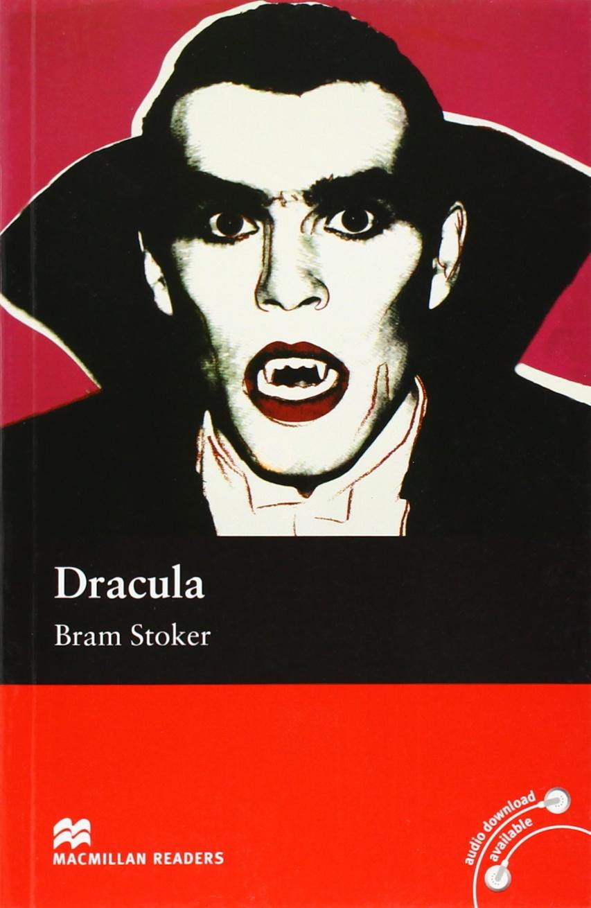 Download Dracula (Macmillan Reader) pdf epub