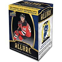 $29 » 2019-20 Upper Deck Allure Hockey Factory Sealed 5 Pack Blaster Box - Hockey Wax Packs