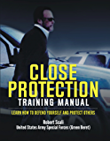 Close Protection Training Manual