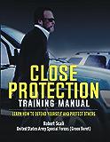 Close Protection Training Manual