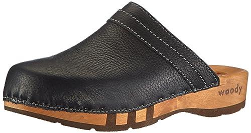Woody Harry Herren Clogs Amazon De Schuhe Handtaschen