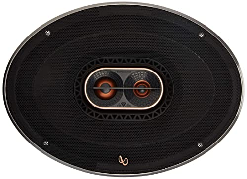 Infinity REF-9623ix 300W Max 3-Way Car Audio Speaker<br />