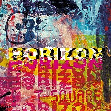 Amazon Horizon Dvd付 lj¹å…¸ãªã— T Square J ¸ャズ ɟ³æ¥½