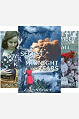 The Secret of Their Midnight Tears (3 Book Series) Kindle Edition
