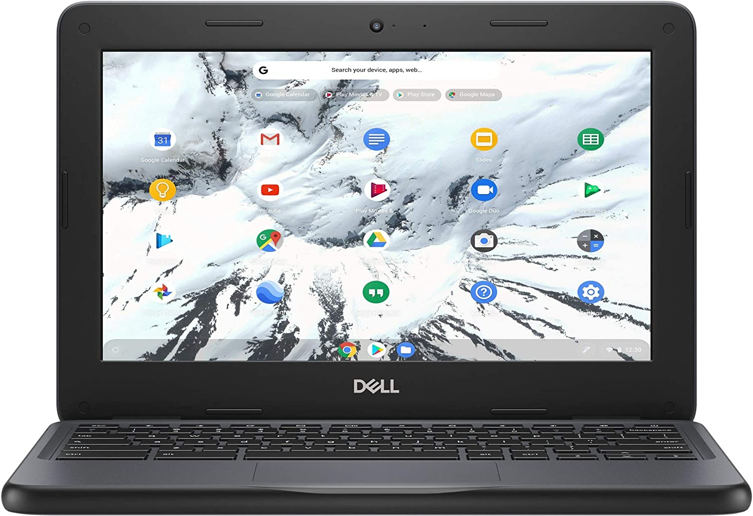 Dell Chromebook 11 3000 3100 11.6