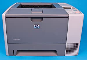 HP Q5964A LaserJet 2430 2430N Desktop Network Printer (Certified Refurbished)
