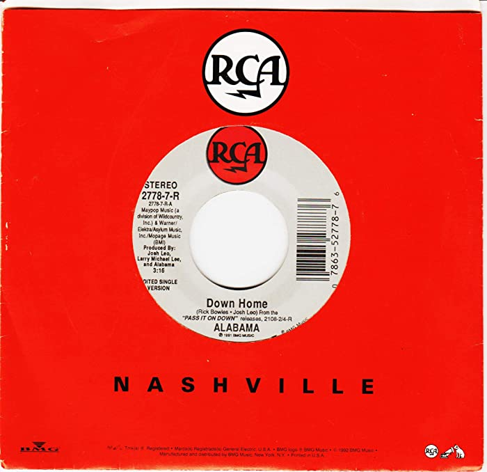 The Best Down Home Bluegrass Hubert Vinyl