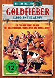 Goldfieber - Blood on the Arrow - Western Collection