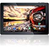 "10.1"" Fusion5 Android 7.0 Nougat Tablet PC - (MediaTek Quad-Core, GPS, Bluetooth 4.0, FM, 1280800 IPS Display, Google Certified Tablet PC) - Dec 2017 Release (32GB)"