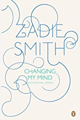 Changing My Mind: Occasional Essays Kindle Edition