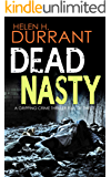 DEAD NASTY a gripping crime thriller full of twists (English Edition)