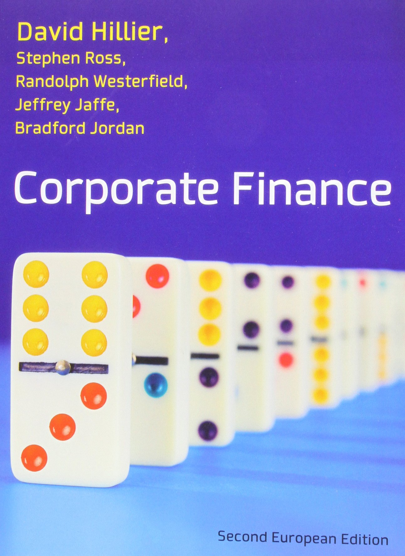 SW: Corporate Finance: European Edition with Connect Plus and Learnsmart Card pdf