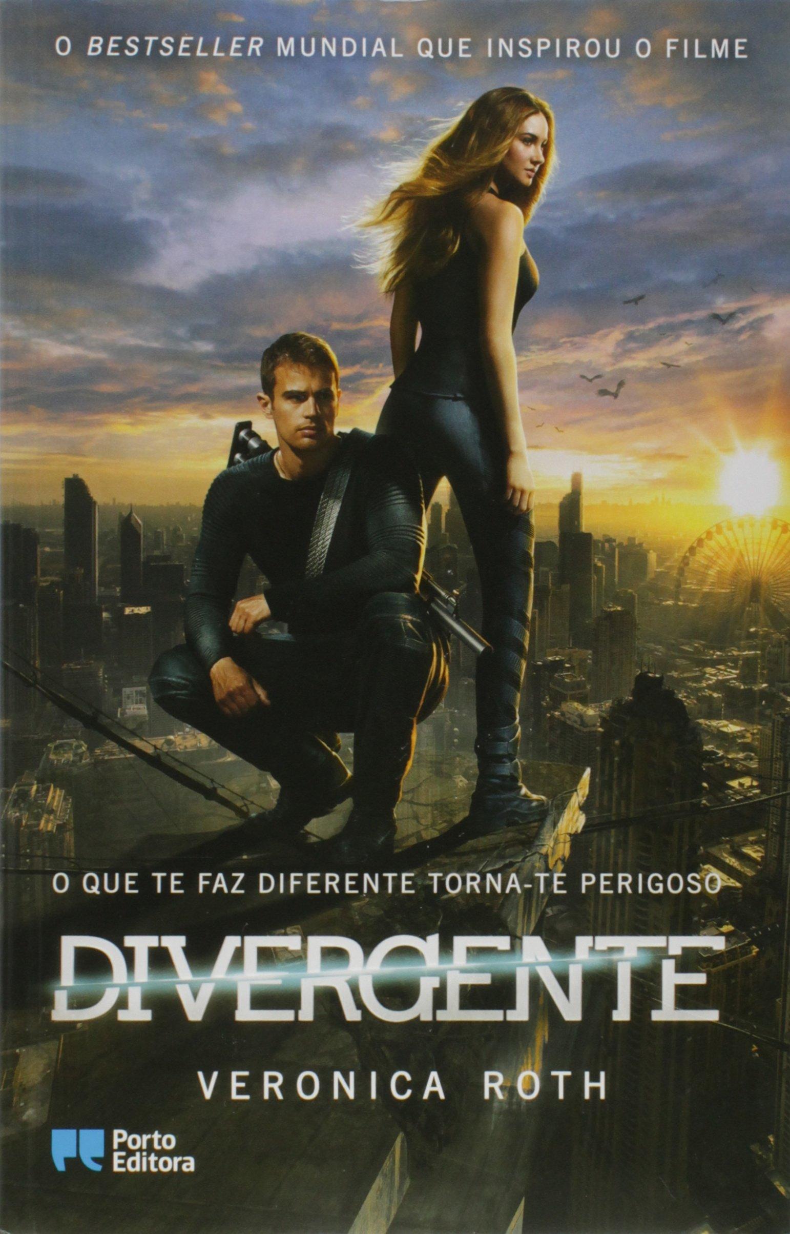 Divergente (Sciencefiction Fantasy)