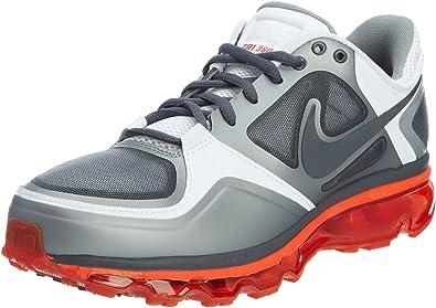 Nike Trainer 1.3 Max+ Mens Cross Training Shoes 454174-081 Dark Grey 9.5 M  US