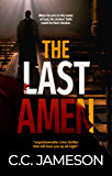 The Last Amen (Detective Kate Murphy Mystery Book 1)