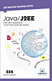 JAVA/J2EE Interview Questions You'll Most Likely Be Asked (Job Interview Questions Series Book 3)