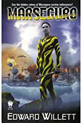 Marseguro (Daw Science Fiction) Kindle Edition