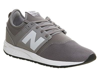 New Balance Men's MRL247GW, Grey, ...