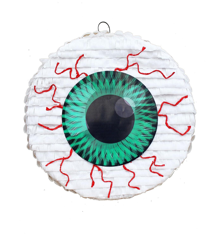 Eyeball Pinatas
