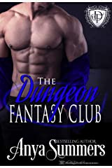 The Dungeon Fantasy Club Kindle Edition