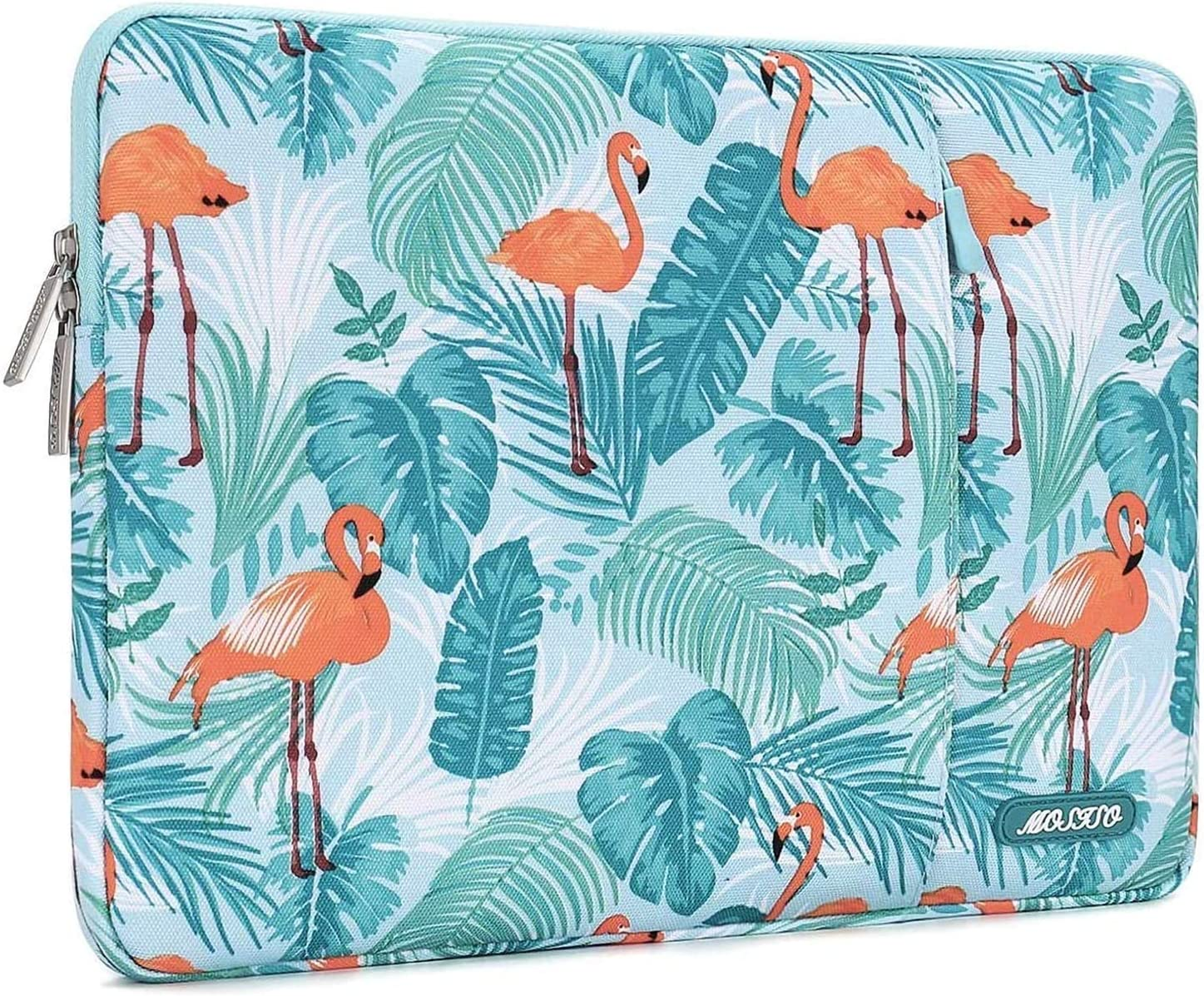 Flamingo Laptop Sleeve Protective case Flamingo Print Laptop Cover Laptop Sleeve 13 inch Laptop Sleeve 15 inch Laptop Sleeve for MacBook