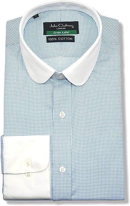 Shelby Brothers Peaky Blinders - Camisa de manga larga para ...